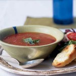 basil soup recipe