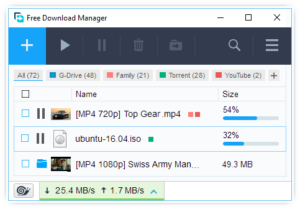 download manager software