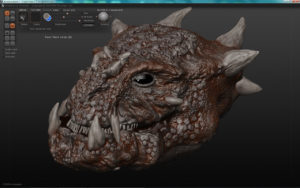 cad software Sculptris