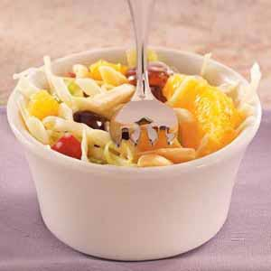 fruited slaw recipe & pineapple slaw with sour cream