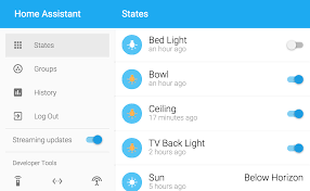 Home automation tools - Free and open source software