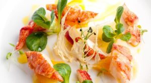 Lobster salad recipe