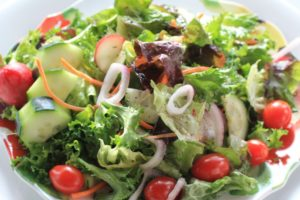 combination salad recipe