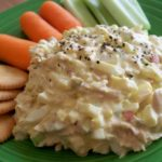 molded tuna fish salad recipe