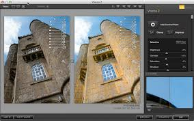 photo editor software- The Nik Collection