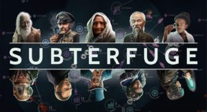 free android games subterfuge