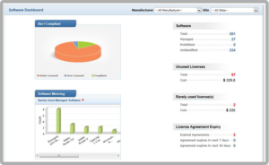 asset management software - asset explorer