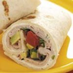 Wrap Recipes