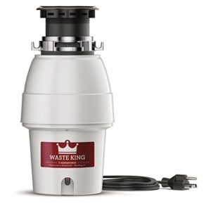 Waste King Food Garbage Disposal