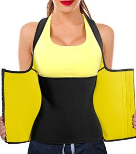weight loss Waist Trainer Vest Corset