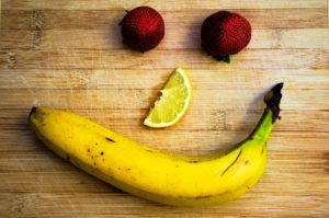 weight gain recipes banana and strawberry