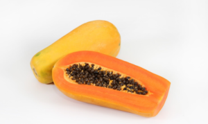 Papaya improve disgestion