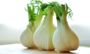 Fennel improve disgestion