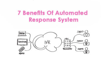 benefits of automated response system