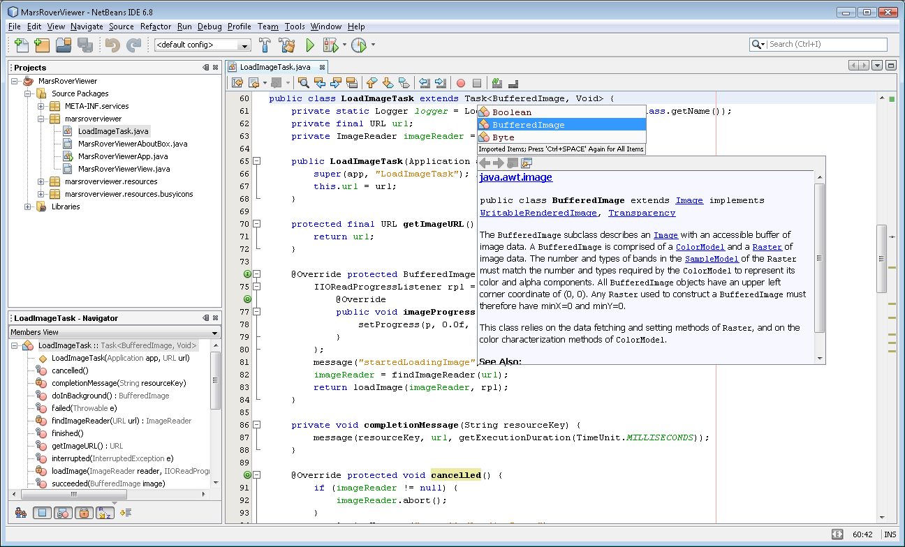 netbeans open source