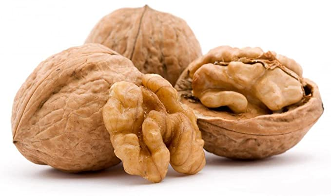 Walnuts for healthy heart